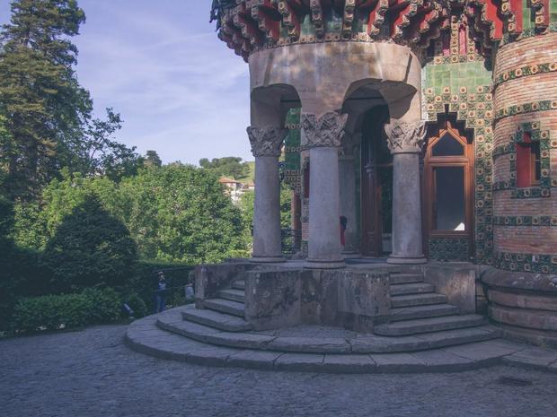 Capricho del Gaudi