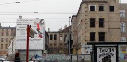 Kolejne rudery znikną z Łodzi