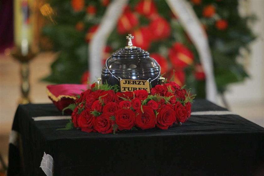 Pogrzeb Jerzego Turka. Foto