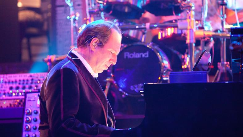 Hans Zimmer napisał muzykę do ponad 150 filmów