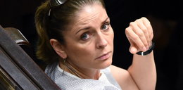 Joanna Mucha chce być szefem PO. Ogłosiła to w obecności Schetyny