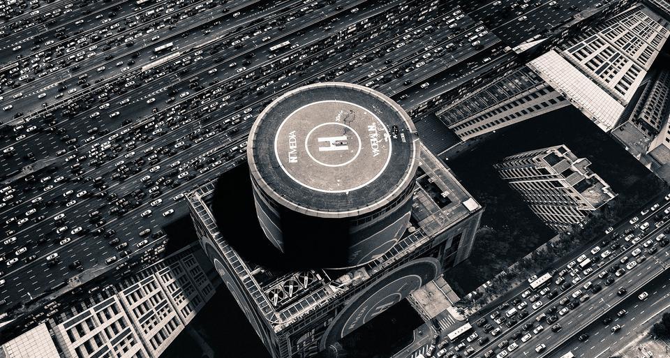 Architektura: I miejsce — Dongni, Chiny