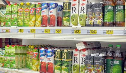 Kupujesz soki w kartonach? Powinieneś przeczytać