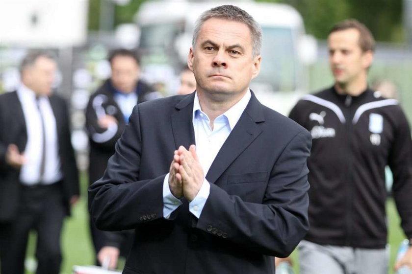 Zieliński zostaje w Lechu