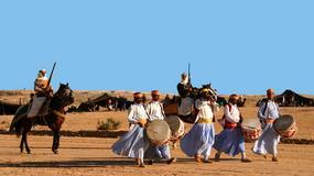 Tunezja - festiwale Sahary, Daktyli i Oaz w grudniu na pustynnym południu