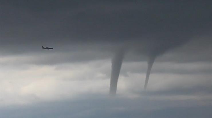 Tornado Soči