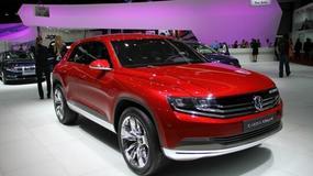 SUV na bazie Volkswagena Polo