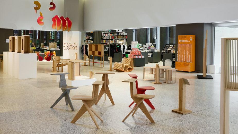 """Projekty inspirowane pandemią na wystawie """"Discovered""""pokazywanej na London Design Festival"""