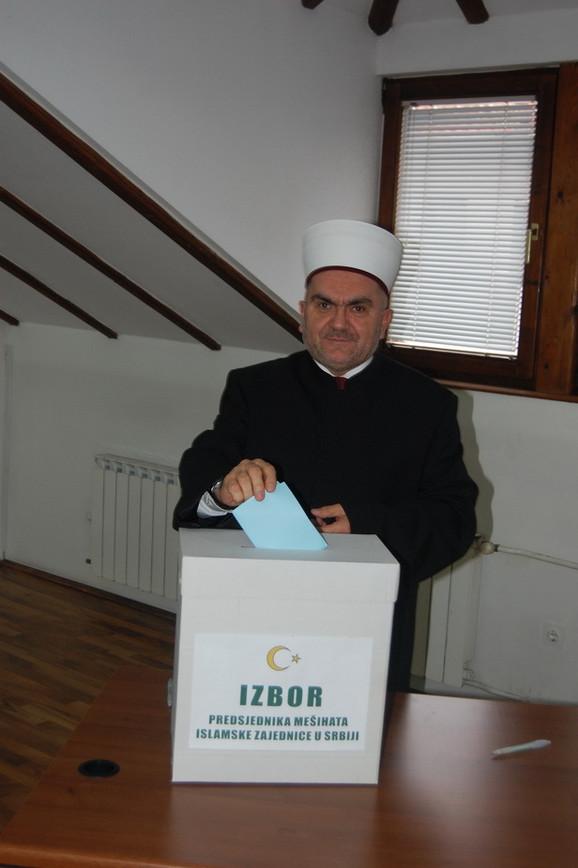 Mevlud Dudić