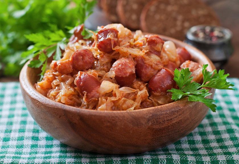 Klasyki kuchni polskiej -  sprawdzają się także latem
