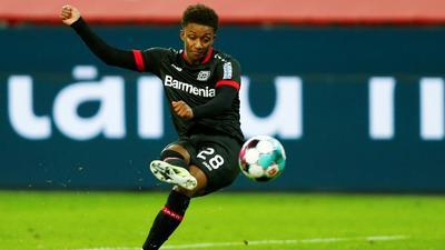 Everton make third signing as Demarai Gray joins from Leverkusen