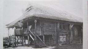Odbudowa XVIII-wiecznej synagogi z Połańca