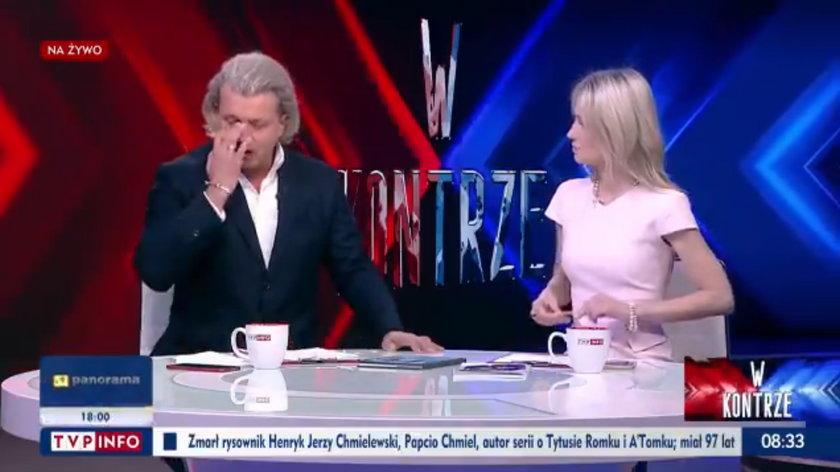 Jarosław Jakimowicz wydał oświadczenie w sprawie gwałtu na wyborach miss