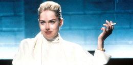 """Sharon Stone o kultowej scenie w """"Nagim instynkcie"""". """"Zostałam oszukana"""""""