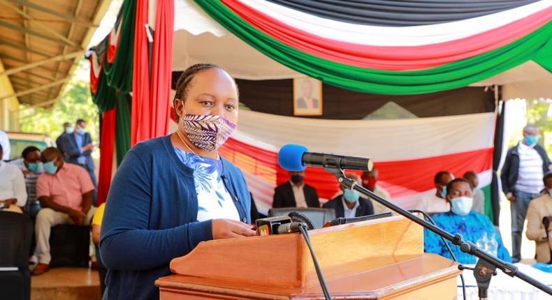 List of 11 Senators proposed to hear impeachment motion against Kirinyaga Governor Anne Waiguru