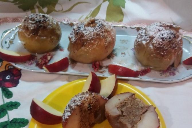 Punjene jabuke: Spoj ukusa koji nikada ne dosadi!