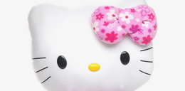 Hello Kitty to diabeł?