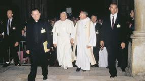 30. rocznica historycznej wizyty Jana Pawła II w synagodze w Rzymie