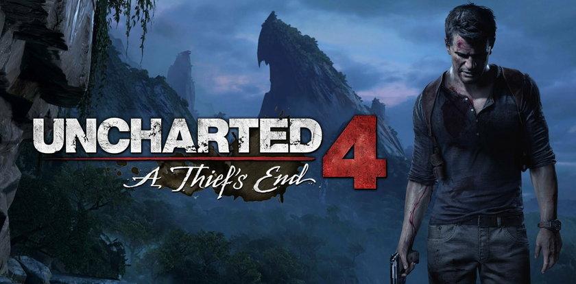 Uncharted 4: Tak się dubbinguje gry