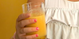 Uważaj rodzicu! Co pije Twoje dziecko?