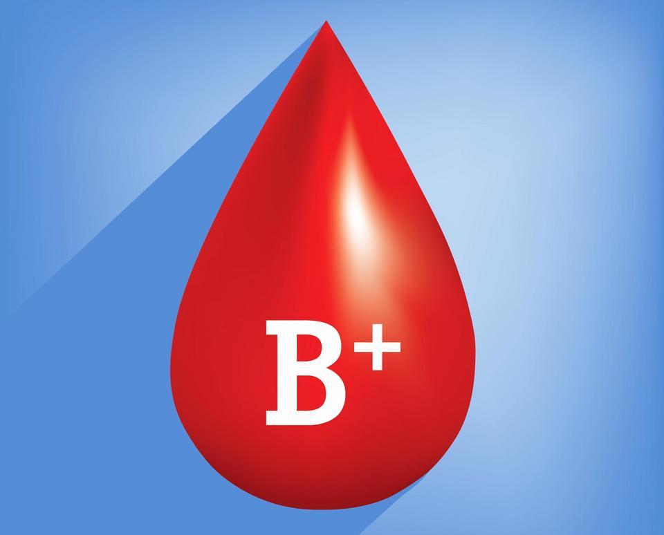 Dieta Zgodna Z Grupa Krwi Na Czym Polega Jadlospis Zdrowie