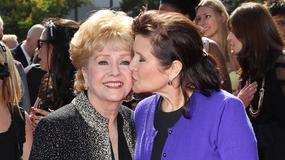 """""""Carrie Fisher i Debbie Reynolds prywatnie"""": blaski i cienie"""