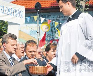 Dajesz na Kościół? Pokaż kwit