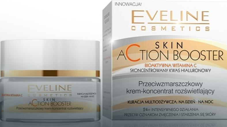 Eveline Cosmetics SKIN ACTION BOOSTER
