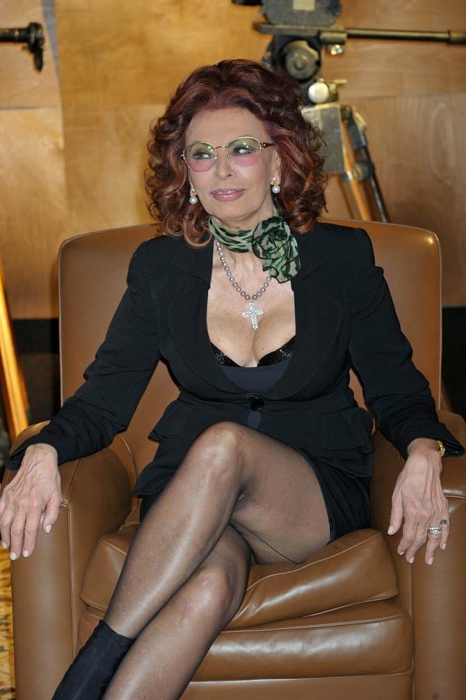 Seksepilna Sofija