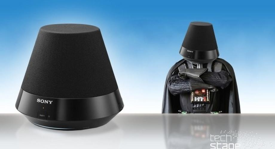 Test: WLAN-Lautsprecher Sony SA-NS310 für AirPlay und DLNA