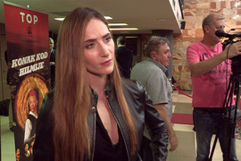 "Zvezda serije ""Senke nad Balkanom"" PRVI PUT progovorila o braku sa 12 GODINA STARIJIM KOLEGOM (VIDEO)"