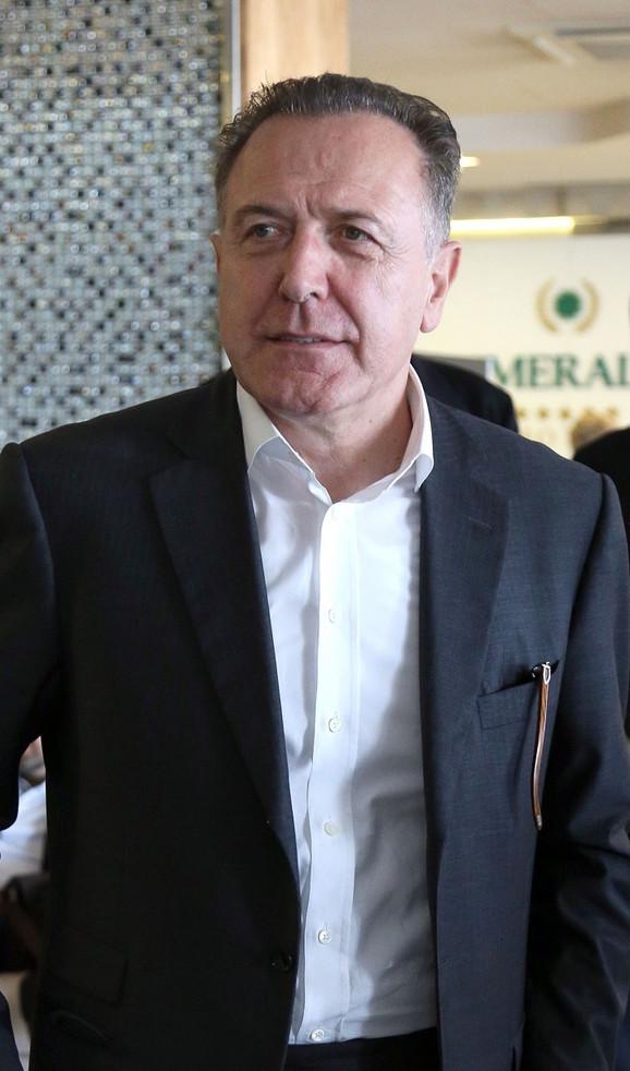 Dobrosav Bojović