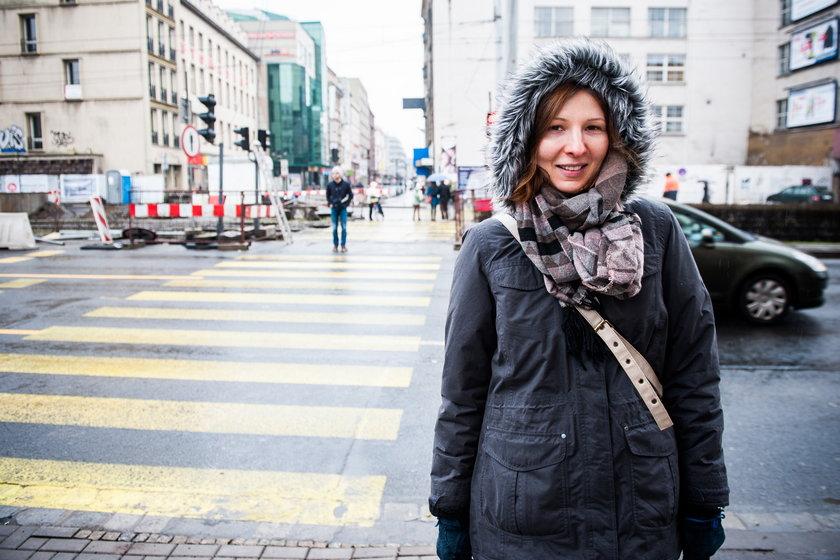 Anna Zając (29 l.), wrocławianka