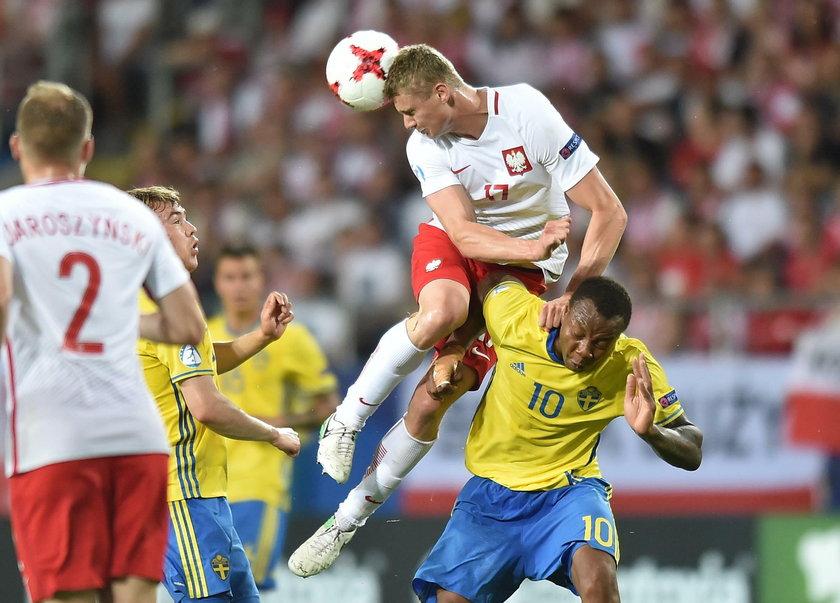 Paweł Dawidowicz (26 l.) przeżywa najlepszy okres w karierze.