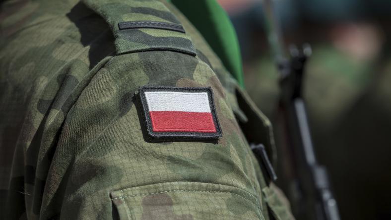 """Białystok: będą przysięgać """"terytorialsi"""""""