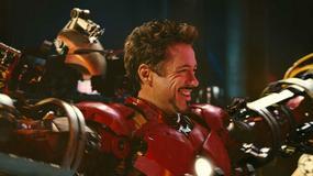 """""""Iron Man 3"""": zdjęcia ruszają w maju"""