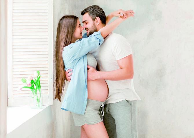 Uživajte u seksu i tokom trudnoće