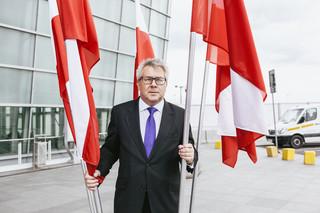 Czarnecki o rezolucji ws. praworządności: Rada Europy nie jest głosem UE
