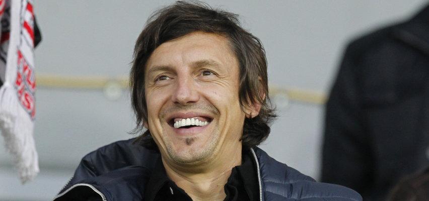Jacek Bąk apeluje do Paulo Sousy: Niech Lewandowski nie gra z San Marino! Po co ma się kopać z kelnerami?!