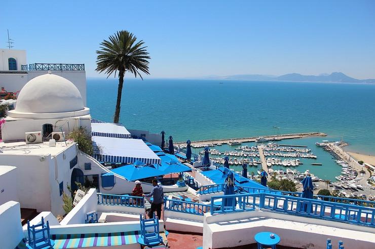 Tunis ponovo popularan