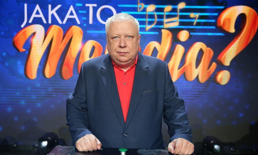 """Marek Sierocki na stałe zastąpi Artura Orzecha w """"Szansie na sukces"""". Mówi, że """"nie goni za sławą"""""""
