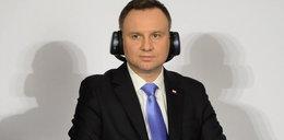 Czego słucha Andrzej Duda?