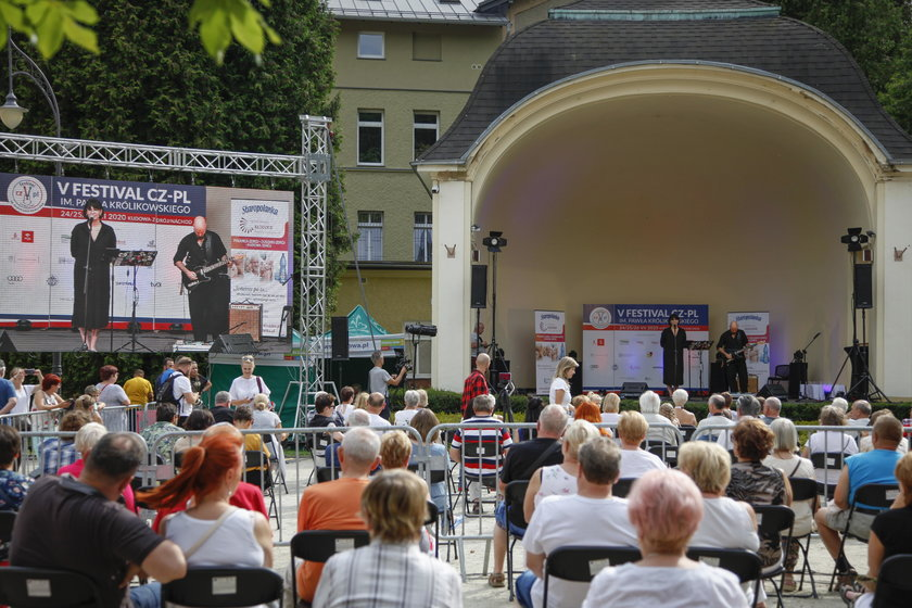 Festiwal Kultury i Piosenki Polsko-Czeskiej im. Pawła Królikowskiego