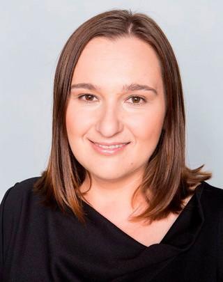 Anna Mirek, Dyrektor HR iKomunikacji wING Tech Poland