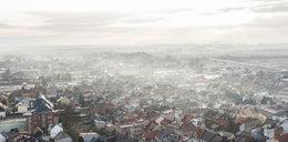 Tak wygląda polska mapa smogu. Jest naprawdę źle!