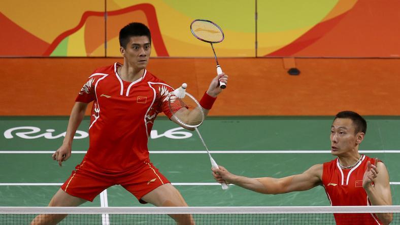 Nan Zhang i Haifeng Fu
