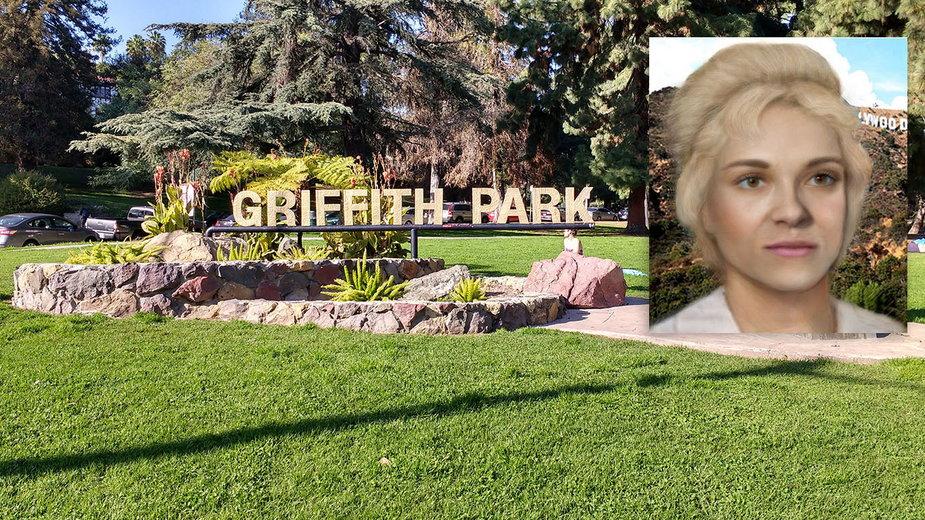"""Historia """"Griffith Park Jane Doe #18"""" była zagadką przez 48 lat."""