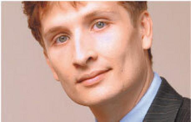 Michał Kurek Fot. Archiwum