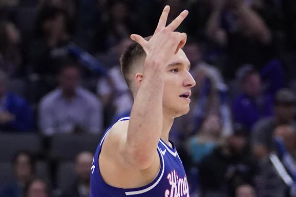 BOGDANOVIĆ SRUŠIO BIVŠE ŠEFOVE! Novim ugovorom postao je DRUGI najplaćeniji srpski NBA igrač ikad, a opet zarađuje više nego UPOLA MANJE od Nikole Jokića!