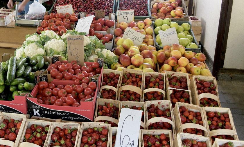 Te ceny to jakiś żart! Kiedy warzywa zaczną wreszcie tanieć?